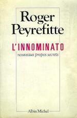 L'innominato - Roger Peyrefitte (ISBN 9782226034922)