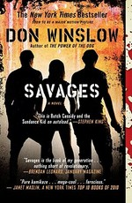 Savages - Don Winslow (ISBN 9781439183373)