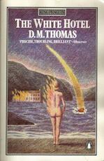 The white hotel - Donald Michael Thomas (ISBN 9780140060324)