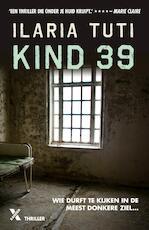 Kind 39 - Illaria Tuti (ISBN 9789401609982)