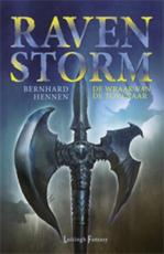 Ravenstorm / 3 De Wraak van de Tovenaar - Bernhard Hennen (ISBN 9789024533213)