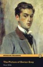 Penguin Readers Level 4 The Picture of Dorian Gray - Oscar Wilde (ISBN 9781405882293)