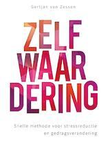 Eigenwaarde als sleutel tot gedragsverandering - Gertjan van Zessen, Gert Jan van Zessen (ISBN 9789088507175)