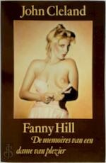 Fanny Hill - John Cleland, Anita C. van der Ven (ISBN 9789067561020)