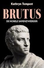 Brutus - Kathryn Tempest (ISBN 9789401915595)