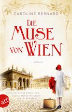 Die Muse von Wien - Caroline Bernard (ISBN 9783746633923)