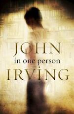 In One Person - John Irving (ISBN 9780857520968)