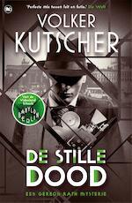 De stille dood - Volker Kutscher (ISBN 9789044354577)