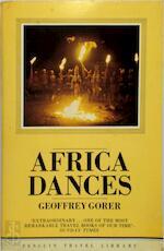Africa Dances, Etc. [Revised Edition.]. - Geoffrey Edgar Solomon Gorer