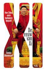 De eeuw van Xi (e-book) - Stefan Blommaert (ISBN 9789463104272)
