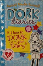 Dork Diaries 3 1/2 : How to Dork Your Diary - Rachel Renee Russell (ISBN 9780857079800)
