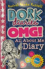 Dork Diaries: OMG - Rachel Renee Russell (ISBN 9781471124013)