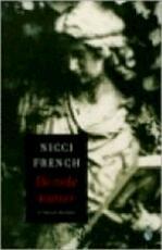 De rode kamer - Nicci French (ISBN 9789041408198)
