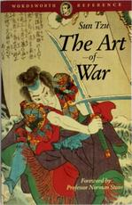 Art of War - Sun Tzu (ISBN 9781853263057)