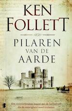 Pilaren van de aarde - Ken Follett (ISBN 9789463627023)