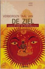 Verborgen taal van de ziel - Jane Hope (ISBN 9789057642548)