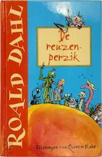 De reuzenperzik - Roald Dahl (ISBN 9789026133039)