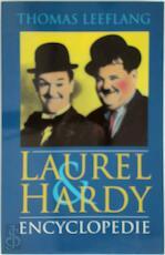 Laurel & Hardy encyclopedie - Thomas Leeflang (ISBN 9789060748657)