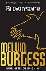 Bloodsong - Melvin Burgess (ISBN 9781849396943)