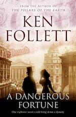 Dangerous Fortune - Ken Follett (ISBN 9780330544429)