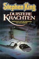 Duistere krachten - Stephen King, Margot Bakker, Pauline Moody (ISBN 9789024517312)