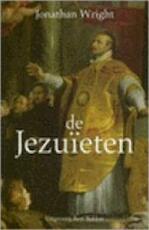De Jezuïeten - Jonathan Wright (ISBN 9789035126398)