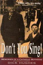 Don't You Sing