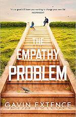 Empathy Problem - Gavin Extence (ISBN 9781473605244)