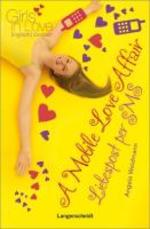 A Mobile Love Affair - Liebespost per SMS - Angela Waidmann (ISBN 9783468205064)