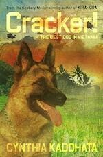 Cracker! the Best Dog in Vietnam - Cynthia Kadohata (ISBN 9781416906377)