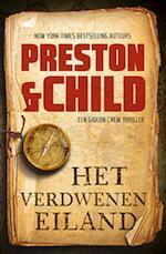 Het Verdwenen eiland (POD) - Preston & Child (ISBN 9789021024158)