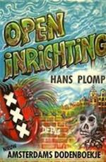 Open inrichting - Plomp (ISBN 9789062652068)