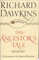 The Ancestor's Tale - Richard Dawkins, Charles Simonyi Professor Of The Public Understanding Of Science Richard Dawkins, Yan Wong (ISBN 9780618005833)