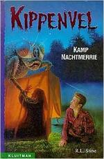 Kamp Nachtmerrie - R.L. Stine (ISBN 9789020623284)