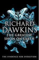 The greatest show on Earth - Richard Dawkins (ISBN 9780593061732)