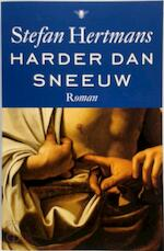 Harder dan sneeuw (special) - Stefan Hertmans (ISBN 9789403117003)
