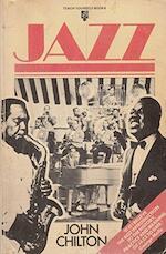 Jazz - John Chilton (ISBN 034023847X)