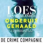 Onderuitgehaald - Loes den Hollander (ISBN 9789461093837)