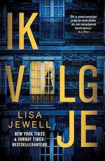 Ik volg je - Lisa Jewell (ISBN 9789044978155)
