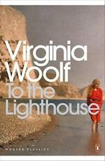 To the lighthouse (mc) - Woolf V (ISBN 9780141183411)