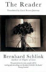 Reader - Bernhard Schlink (ISBN 9780753804704)