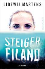Steigereiland - Lidewij Martens (ISBN 9789402703528)