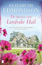 De tuinen van Landrake Hall - Elizabeth Edmondson (ISBN 9789460231797)