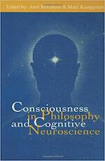 Consciousness in philosophy and cognitive neuroscience - Antti Revonsuo, Matti Kamppinen (ISBN 9780805815092)