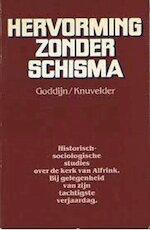Hervorming zonder schisma