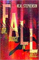 Fall, or Dodge in Hell - Neal Stephenson (ISBN 9780008168834)
