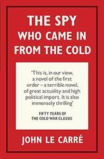 Spy Who Came in from the Cold - John le Carré (ISBN 9780141194530)
