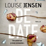 De date - Louise Jensen (ISBN 9789046172384)