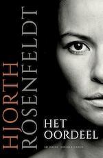 Het oordeel - Hjorth Rosenfeldt (ISBN 9789403154305)