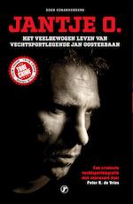 Jantje O. - Koen Scharrenberg (ISBN 9789089759337)
